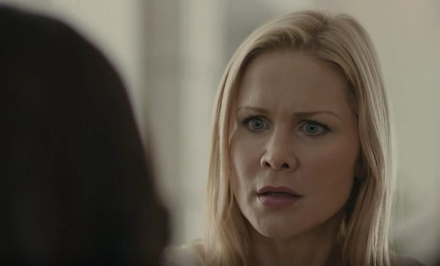 Josie Davis Secrets of My Stepdaughter LMN