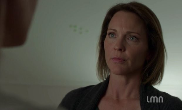 Kelli Williams Mommys Prison Secret LMN