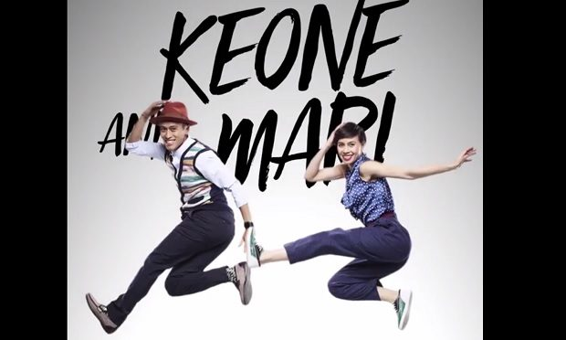 Keone and Mari World of Dance NBC