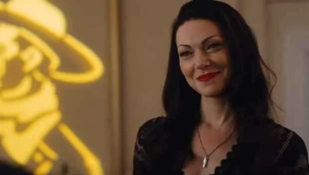 Laura Prepon The Hero trailer Orchard Films