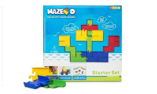 Maze O on Amazon