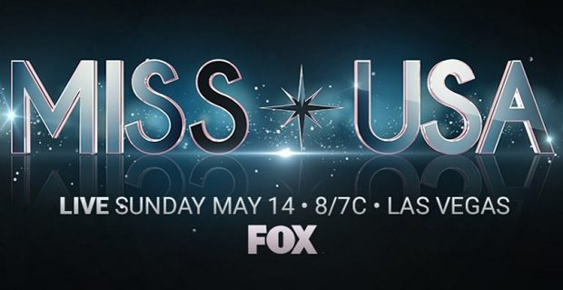 Miss USA on FOX