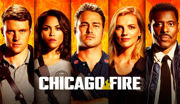 Chicago Fire on NBC