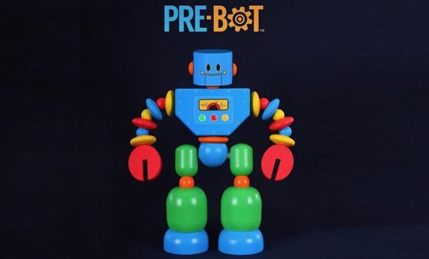 Pre-Bot Instagram promo