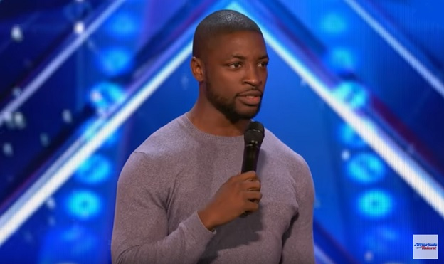 Comedian Preacher Lawson Thanks Grandmother After America