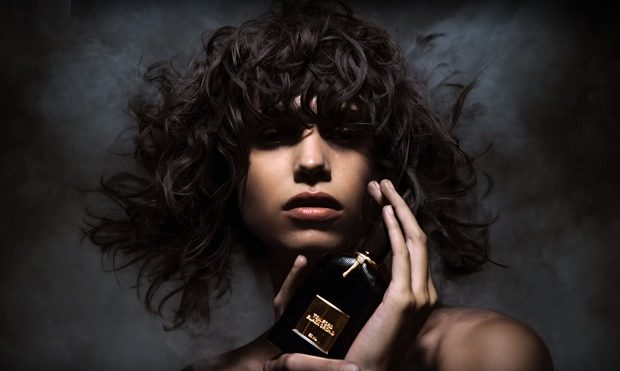 Tom Ford Black Orchid commercial YouTube