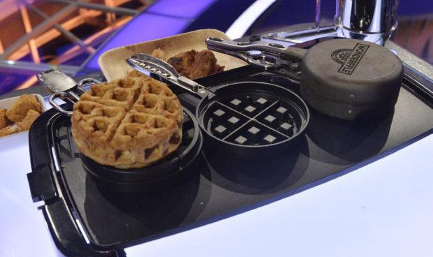 Wonderffle Waffle