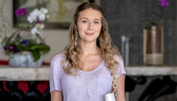 Alexa PenaVega Hallmark Crown Media