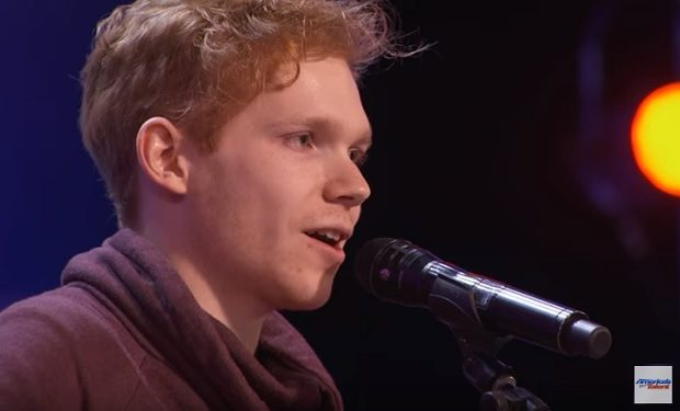 Chase Goehring NBC