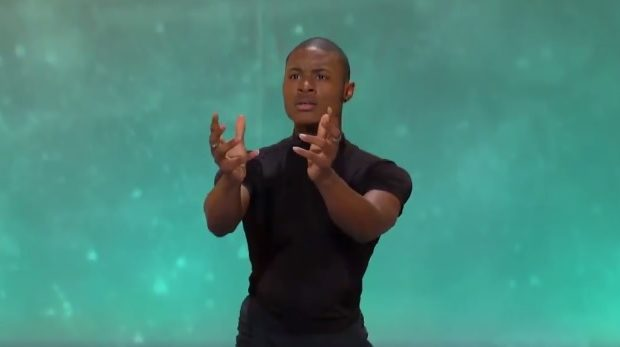 Darrius So You Think You Can Dance (FOX)