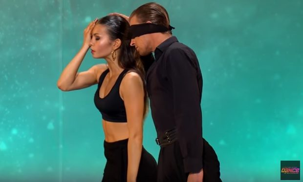 Kristina Vasiley SYTYCD FOX