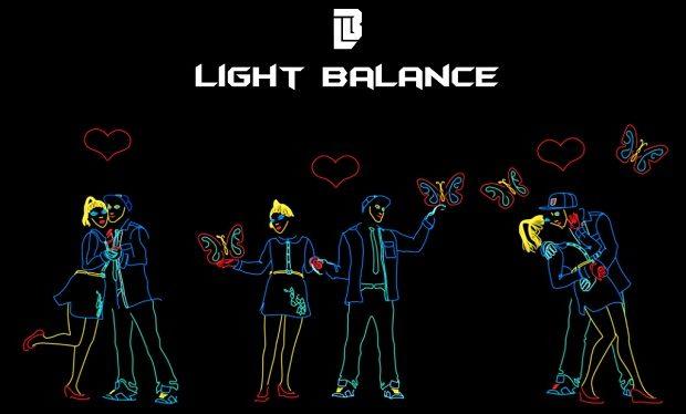 LightBalance.net