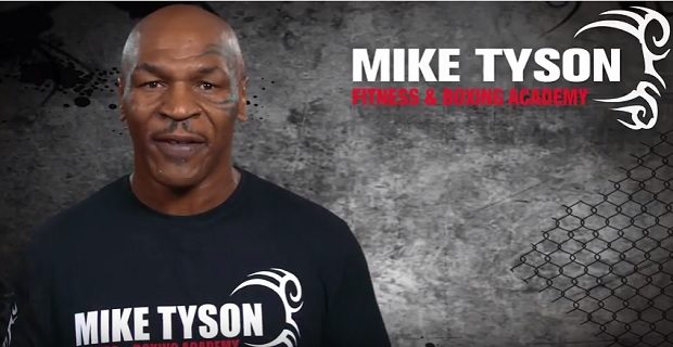 Mike Tyson Academy teaser