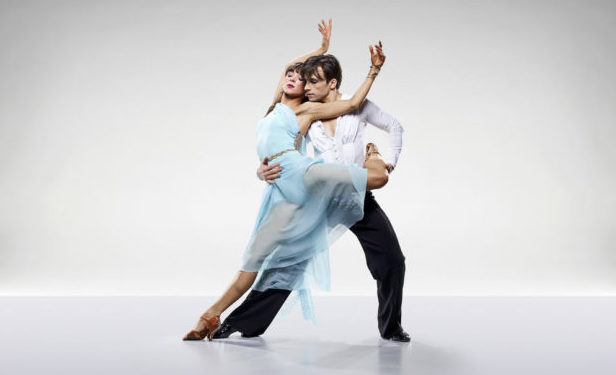 DNA World of Dance