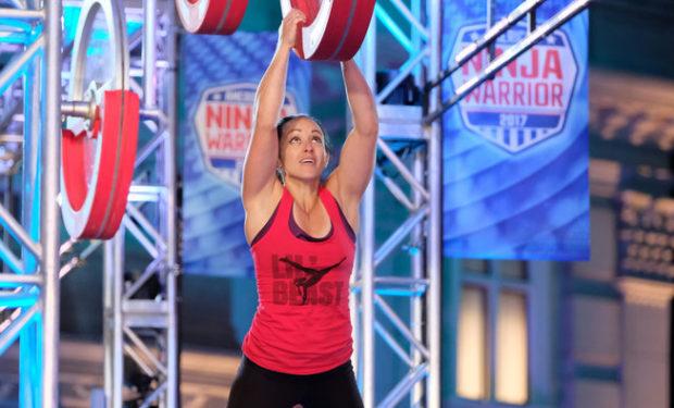 Paige ANW NBC