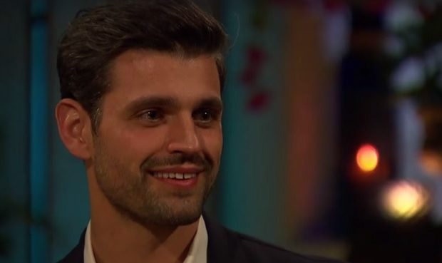 Peter The Bachelorette ABC
