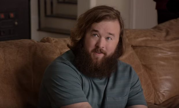 Silicon Valley HBO Haley Joel Osment