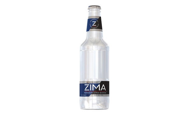 Zima by MillerCoors