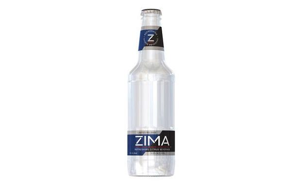 Zima by MillerCoors