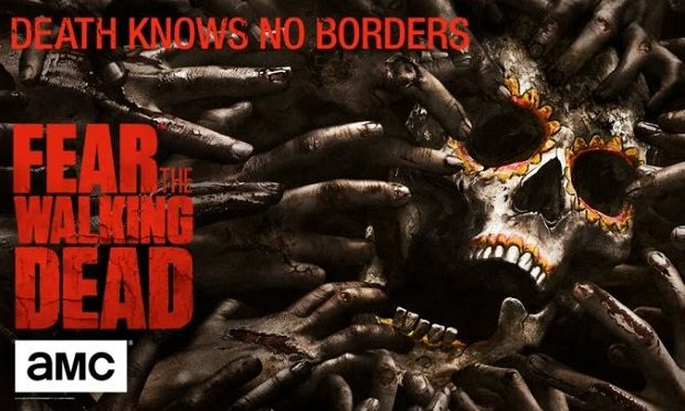 Fear the Walking Dead, Season 3 promo, AMC