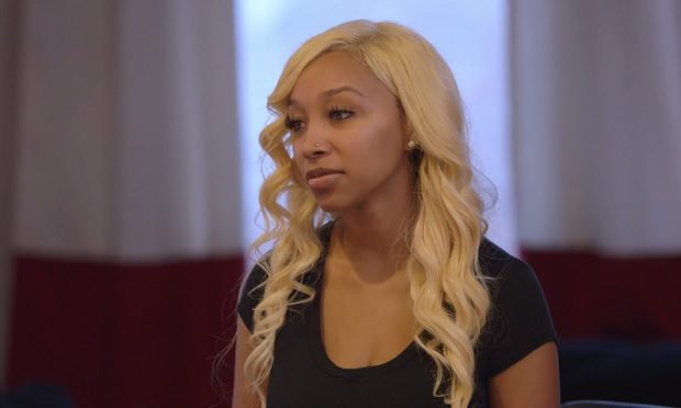 zonnique Growing Up Hip Hop Atlanta Wetv
