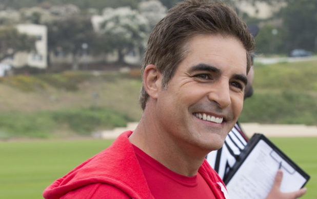 Who Is Galen Gering Sexy Soap Actor On Battle Of The Network Stars