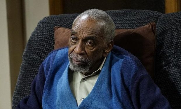 Bill Cobbs as Vernon -- (Photo by: Chris Haston/NBC)