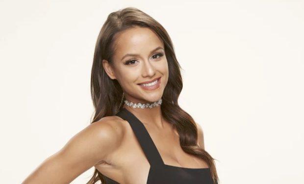 Jessica Graf Big Brother 19 CBS/Sonja Flemming