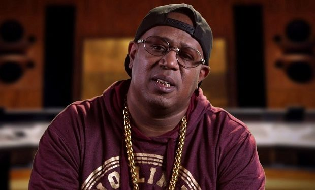 Master P Growing Up Hip Hop on WEtv