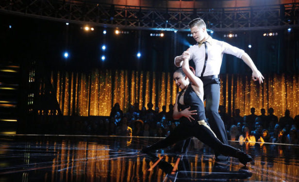 World of Dance Luka and Jenalyn
