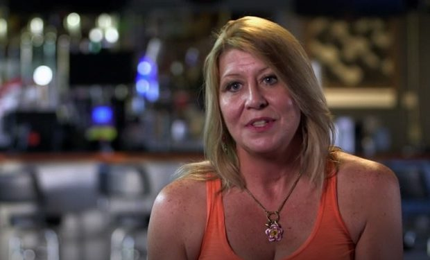 Gina MT BOttle bar rescue