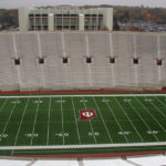 IU Football Stadium Memorial