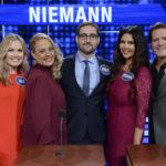 Niemann Celebrity Fam Feud ABC