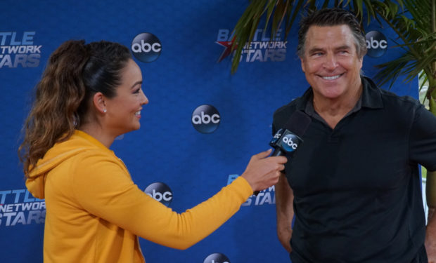 TEd McGinley ABC