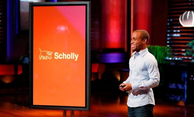 BIG Scholly Shark Tank ABC