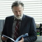 Bill Pullman The Sinner Peter Kramer USA NEtwork