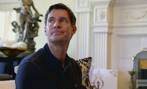 Jeff Lewis on Flipping Out on Bravo