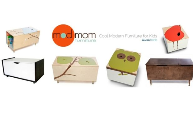 ModMomFurniture.com