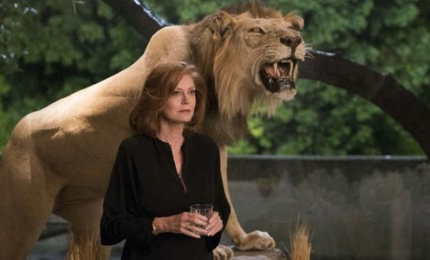 Susan Sarandon on Ray Donovan