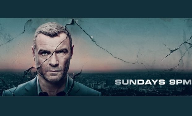 Ray Donovan Showtime 5