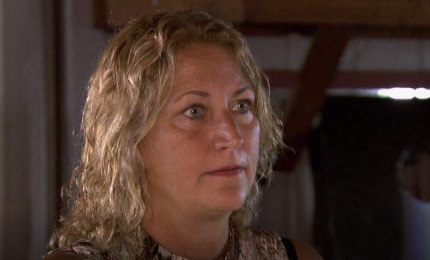 Rhonda on Bar Rescue on Spike