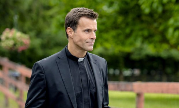 Cameron Mathison Hallmark Channel