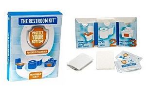 restroom kit