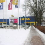 IKEA will now shovel your snow