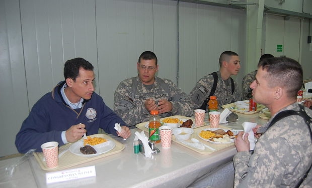 Anthony Weiner_in_Iraq