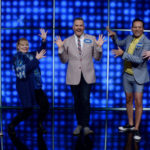 Celebrity Family Feud ABC