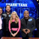 Shark Tank on Celeb Fam Feud