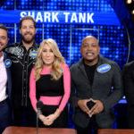 Shark Tank on Celeb Fam Feud