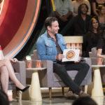 Gong show Isla Fisher