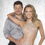 Nick and Peta DWTS ABC